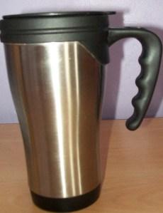 My Thermos Mug